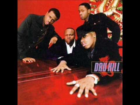 Dru Hill - Love's Train