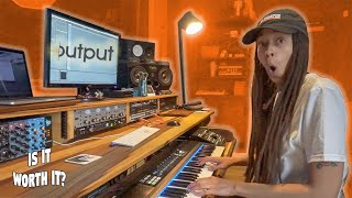 Are Output plug-ins really worth It?!