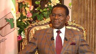 Obiang :