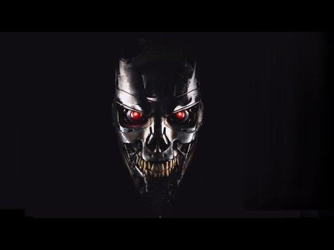 Terminator Genisys | Teaser Trailer | Paramount Pictures UK
