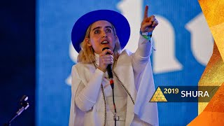Shura   Touch (Glastonbury 2019)