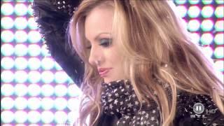 Alexandra Stan - Lollipop (Live At Apres Ski Hits 2012) супер клип