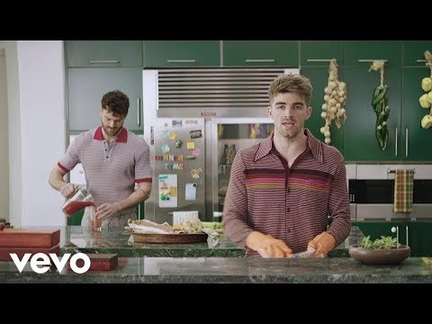 The Chainsmokers – You Owe Me