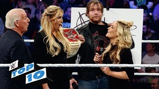 Top 10 SmackDown moments: WWE Top 10, April 28, 2016