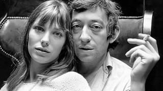 Jane Birkin et Serge Gainsbourg   Je T