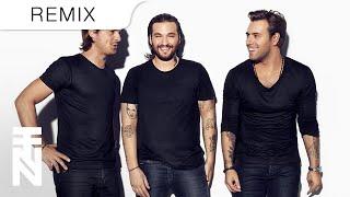 Swedish House Mafia - Leave The World Behind (JayKode & Lookas Remix)