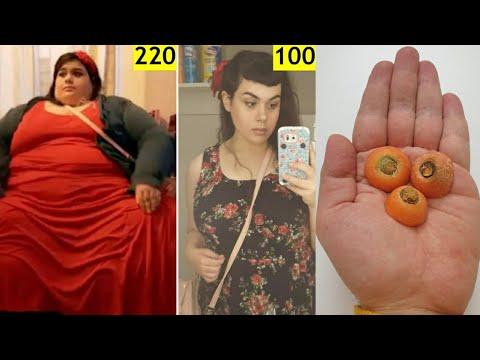 Decesul definiției pierderii în greutate