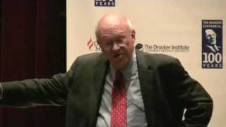Ken Blanchard on Leading at a Higher Level