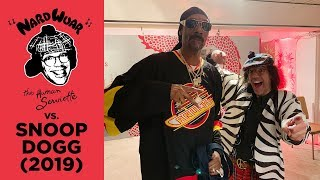 Nardwuar - Nardwuar vs. Snoop Dogg (2019)