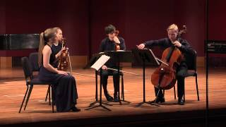 Sulkhan Tsintsadze: Miniatures for String Quartet, No. 4, 9, 10, 13