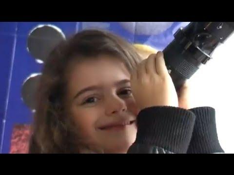 Der zweite Song der sechsjährigen Sissi. Mit Ich möcht so gern Dein Stern sein liefert sie nun eine bezaubernde Liebeserklärung an ihre Mutti. Das Lied siegte drei mal in Folge bei Rikes Schlager-Hitparade.