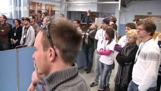 ESA Education REXUS Video