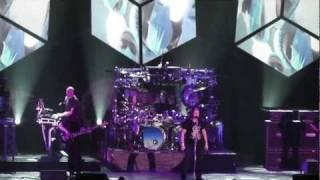 "Dream Theater ""War Inside My Head"" @Palaevangelisti Perugia 22/02/2012"