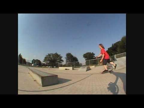Cayuga Skate Montage