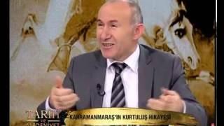 Tarih Ve Medeniyet 42. Bölüm - Cem Sultan'ın Hayatı, Roma Macerası, Edebi Kişiliği - 10 Şubat 2013