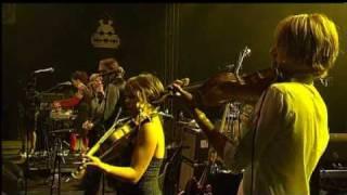 Arcade Fire - Headlights Look Like Diamonds | Lowlands 2005 | Part 5 of 10