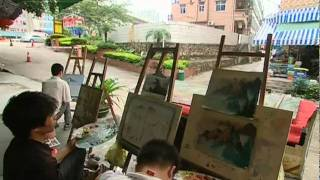 Video : China : A guide to ShenZhen 深圳 (part 2) - video