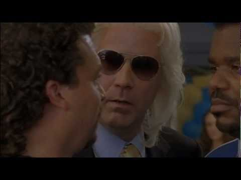 Will Ferrell as Ashley Schaeffer- Season 1 from Eastbound and Down