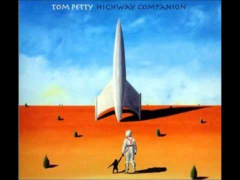 Damaged by Love (Song) by Tom Petty