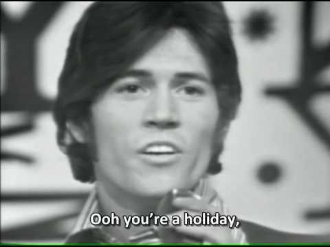 Bee Gees - Holiday (1967) [High Quality Stereo Sound, Subtitled]