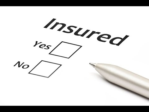 What happens if my employer does not have insurance? Video