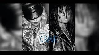 Madonna, Swae Lee   Crave (Acapella)