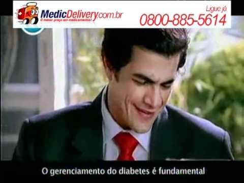 Medicamentos para diabéticos em Belgorod