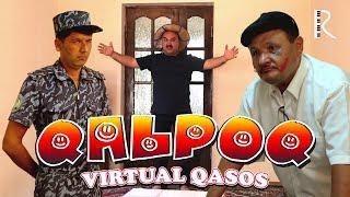 Qalpoq - Virtual qasos   Калпок - Виртуал касос (hajviy ko