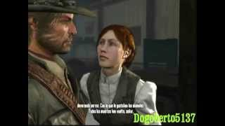 Red Dead Redemption (Loquendo) Undead Nightmare Parte 1