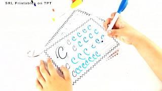 Cursive Worksheets For Handwriting Practice