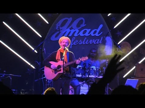1001 Ways TRUST feat. Sean Roldan & Friends at GoMad Festival