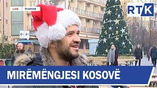 Mirëmëngjesi Kosovë - Drejtpërdrejt - Jusuf Islami 13.12.2019