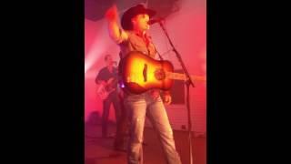 Aaron Watson - Reckless (Live)