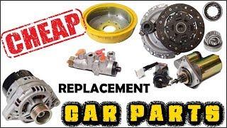 RockAuto Has Replacement Car Parts Cheaper Than AutoZone And Napa
