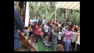 El Torito Pancho - cancion infantil (Ines Saavedra / CD Epi epi A! 2)