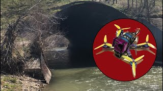 FPV Drone Adventures Spring 2020
