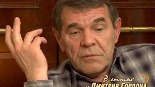 Булдаков: На питерском вокзале милиция меня приняла за бомжа