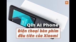 Điện Thoại Bàn Phím đầu Tiên Của Xiaomi-Mistore