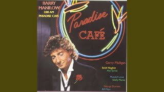 Paradise Café (Digitally Remastered: 1996)