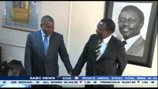 Aliko Dangote Is Investing 400 Million U.S. Dollars In Zimbabwe