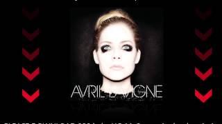 Avril Lavigne - Let Me Go ft. Chad Kroeger_lyrics and HQ 320 kbps MP3 Download