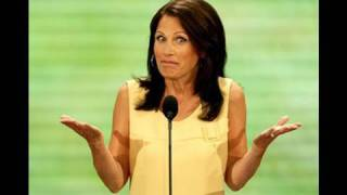 Is Michele Bachmann a Welfare Queen? thumbnail