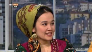 Türkmen Yemeği Doğrama Tarifi - Memleket Yemekleri - TRT Avaz