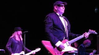 "Cheap Trick ""These Days"" Live @ Harrahs Casino"