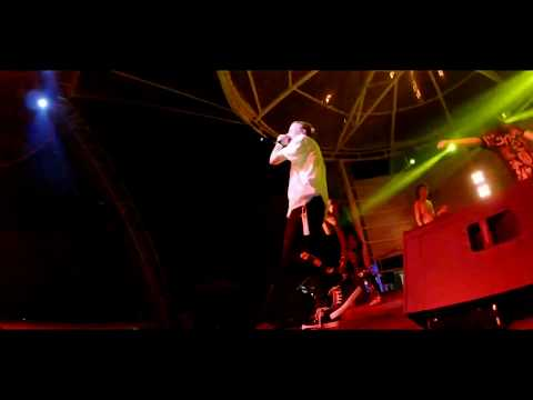 PHARAOH - Школа (feat. Morty Mort) LIVE 13.08.17