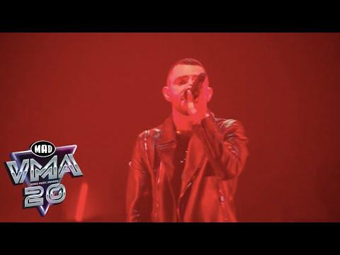Toquel – Sandra | Mad Video Music Awards 2020