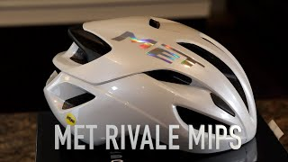 MET Rivale Mips- First Impressions