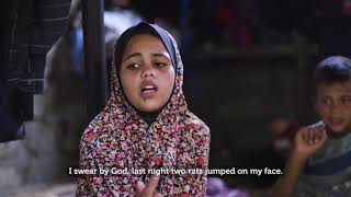 The Children of Gaza | Palestine | Ramadan 2018