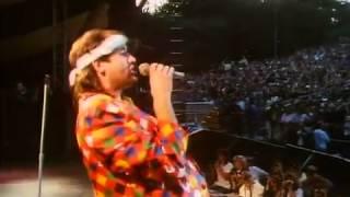 Marillion      Slainthe Mhath Live 1987