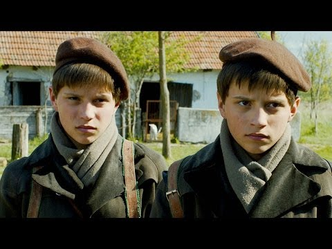 LE GRAND CAHIER Bande Annonce (2014)